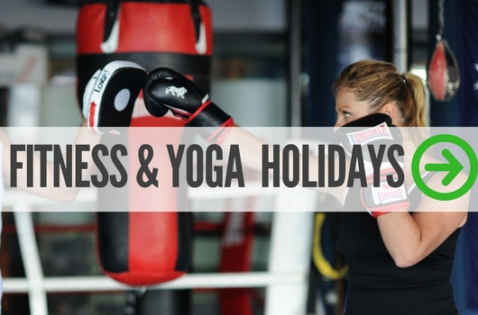 Fitness and Yoga Holiday in Malta - training vacation by the Sea in Europe