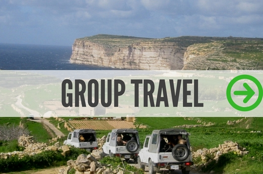 Incentive Traver- event planner in Malta