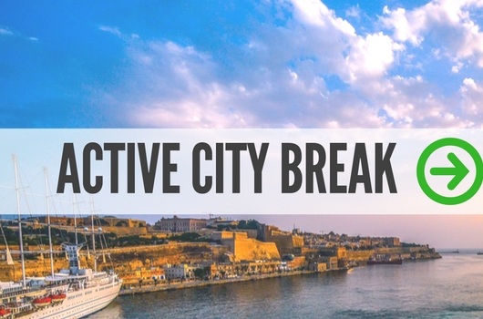 Malta Adventure City Break by the Sea