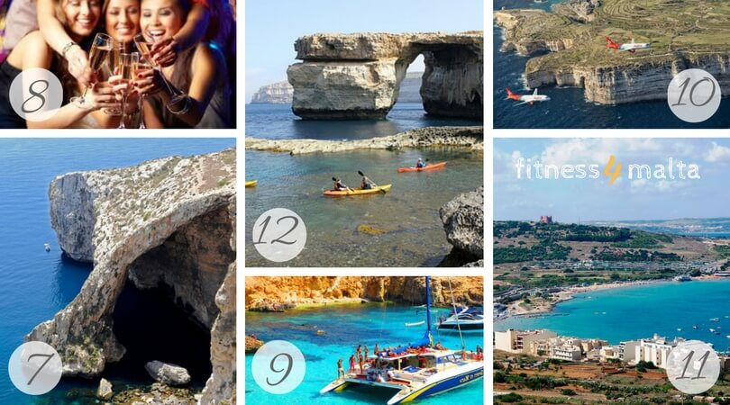 What to do in Malta?
