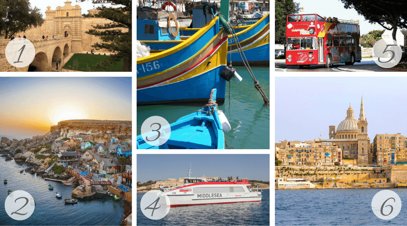 what to do in Malta during Fitness & Yoga Holidays in Malta?