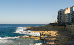 OUR HOTELS IN SLIEMA