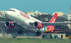 Flights to Malta