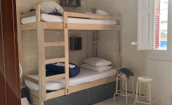 BOUTIQUE HOSTEL – GALLERY